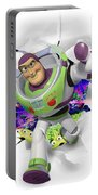 Toy Story Portable Battery Charger