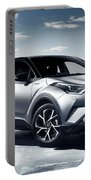 Toyota C-hr Portable Battery Charger