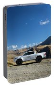 Toyota Hilux At37 Portable Battery Charger