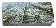 Tracks To Travel Tasmania Portable Battery Charger