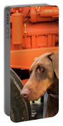 Tractor Dog Portable Battery Charger