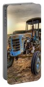 Tractor Portable Battery Charger