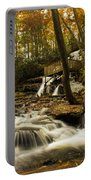 Trahlyta Falls Portable Battery Charger