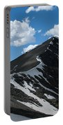 Trail From Grays To Torreys Portable Battery Charger