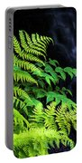 Trailside Plants Portable Battery Charger