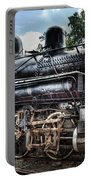 Train - Engine - 385 - Baldwin 2-8-0 Consolidation Locomotive Portable Battery Charger