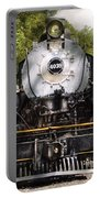 Train - Engine - 4039 American Locomotive Company  Portable Battery Charger
