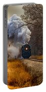 Train Portable Battery Charger