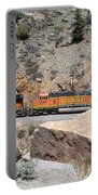 Train Engines Portable Battery Charger