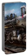 Train - Steam - 385 Fully Restored  Portable Battery Charger