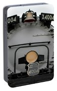 Trains Union Pacific Big Boy 4004 Front End Portable Battery Charger