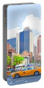Transportation In New York 8 Portable Battery Charger