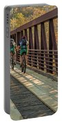 Travel The Buttermilk Trail Portable Battery Charger