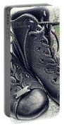 Traveling Boots Kentucky Portable Battery Charger