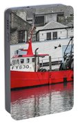 Trawler Fy 830 Atlantis Portable Battery Charger