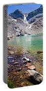 Treasure Lake 3 Rocky Shoreline Portable Battery Charger