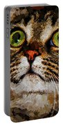 Treat Time Portable Battery Charger