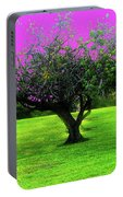 Tree And Color Portable Battery Charger