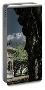 Tree And Gazebo Portable Battery Charger