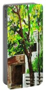 Tree And Shade Portable Battery Charger