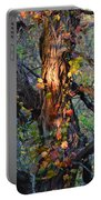 Tree And Vine Portable Battery Charger