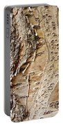 Tree Bark 9 Portable Battery Charger