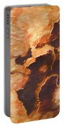 Tree Bark Collection # 49 Portable Battery Charger