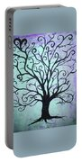 Our Tree Portable Battery Charger