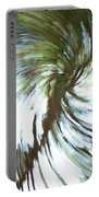 Tree Diptych 1 Portable Battery Charger