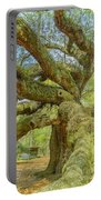 Tree For The Ages Portable Battery Charger