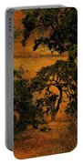 Tree Formation Portable Battery Charger