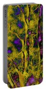 Tree Glow Portable Battery Charger