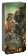 Tree Of Confusion Portable Battery Charger