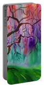 Tree Of Life 111 Portable Battery Charger