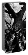 Tree Of Thorns B Portable Battery Charger