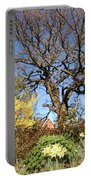Tree Photo 993 Portable Battery Charger