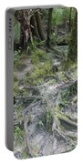 Tree Roots And Lithia Springs Portable Battery Charger