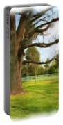 Tree Series 1323 Portable Battery Charger
