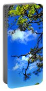 Tree Series 45 Portable Battery Charger