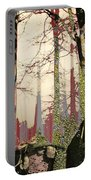 Tree Spirit Portable Battery Charger