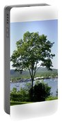 Tree Standing Tall Portable Battery Charger
