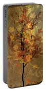 Tree Story Portable Battery Charger
