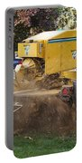 Tree Stump Removal Portable Battery Charger