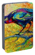 Tree Talk - Crow Portable Battery Charger