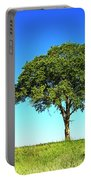 Tree Two One... Portable Battery Charger