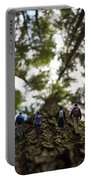 Tree Walkers Portable Battery Charger