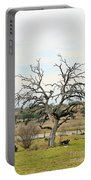 Tree009 Portable Battery Charger