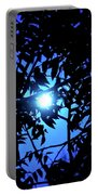 Treed Moon Portable Battery Charger