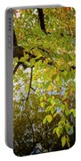 Trees 9684 Portable Battery Charger