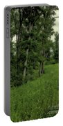 Trees Portable Battery Charger